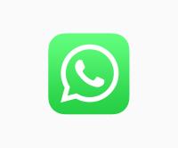 WhatsApp Logo 3